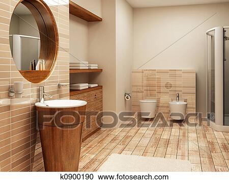 How to redo a bathroom