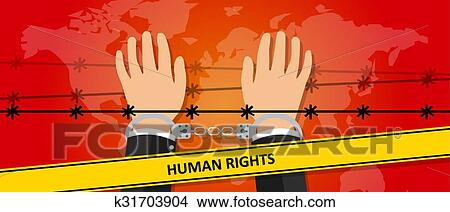 Clip Art Human Rights Activists