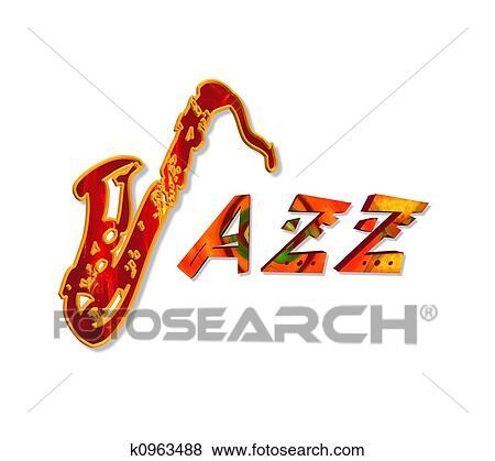 Clip Art Jazz Clip Art jazz illustrations and clip art 4763 royalty free jazz