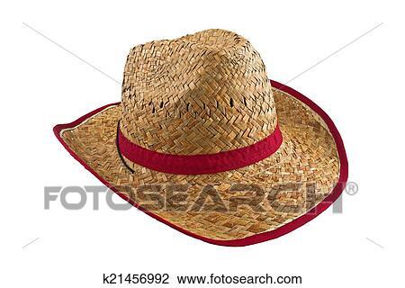 农夫帽子_图吧- 牛仔, 稻草帽子