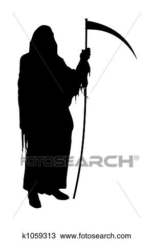 Grim reaper Illustrations and Stock Art. 354 grim reaper ...
