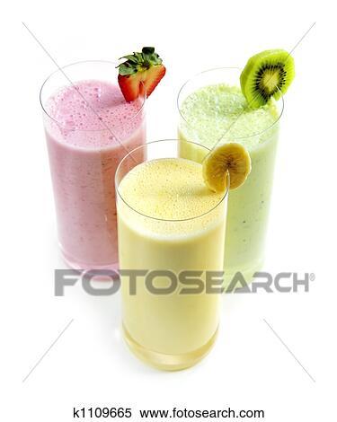 Archivio immagini frutta smoothies k1109665 cerca for Kiwi giallo piante acquisto