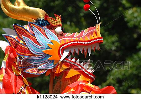 Banque de photo dragon chinois k1128024 recherchez des images des photographies et des - Photo dragon chinois ...