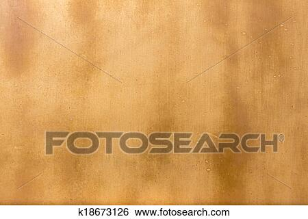 stock images of abstract orange background peach color center, Powerpoint templates