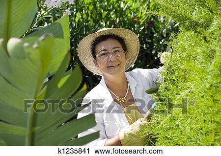 banques de photographies jardinage k1235841 recherchez des images des photos et des images. Black Bedroom Furniture Sets. Home Design Ideas