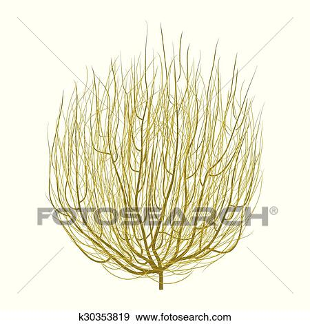 clip art of tumbleweed k30353819 search clipart illustration rh fotosearch com tumbleweed clipart free Tumbleweed Cartoon