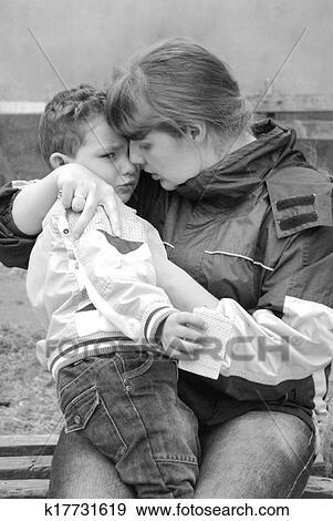mom Photo suck carl by son