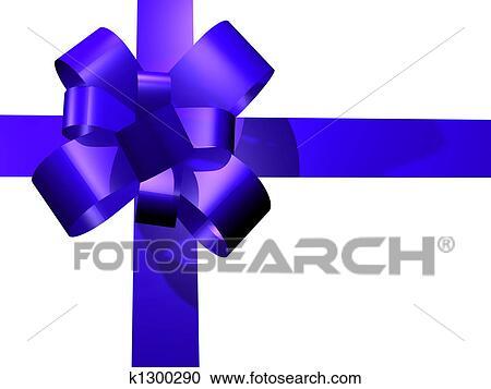 Nastro Blu Nastro Blu Con Copia