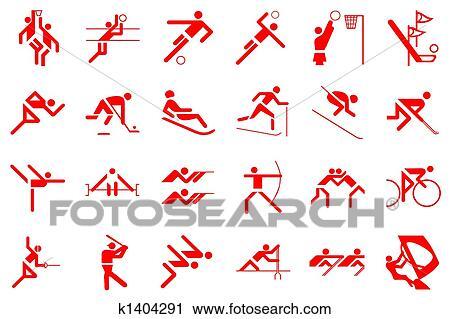 剪贴画 奥林匹克 运动会 k1404291 搜寻 边框