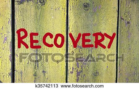 Art photo recovery