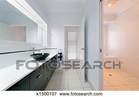 beeld hippe badkamer binnenste k1500107 zoek stock fotografie foto 39 s prints beelden en