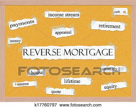 Stock Illust... Reverse Mortgage In Hindi