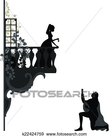 clip art of two lovers k22424759 search clipart
