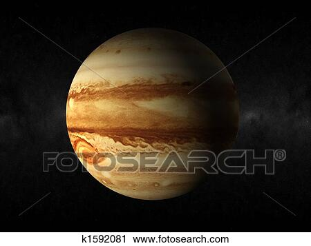 planet jupiter graphic - photo #35