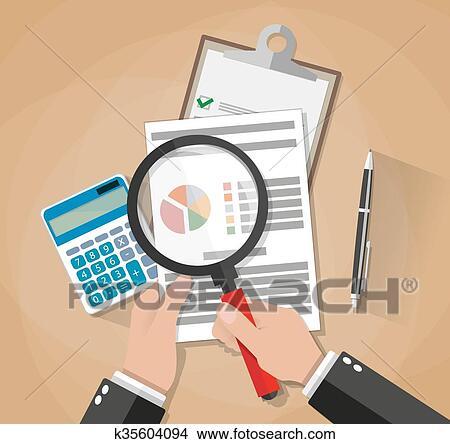 free paper analysis