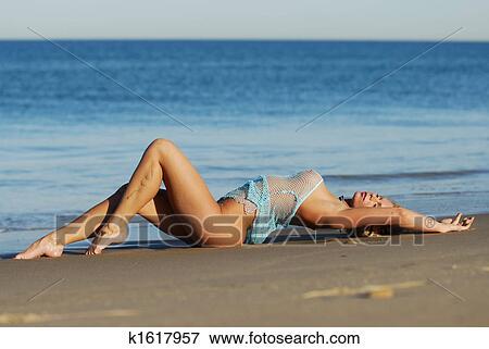 Sexe photo grande plage