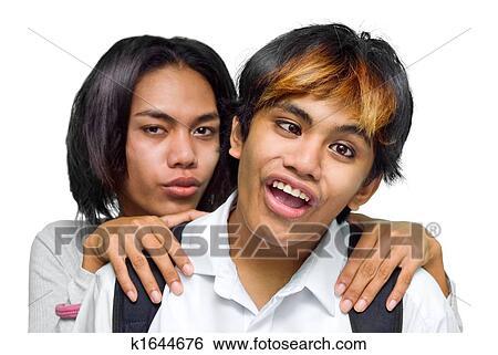 Adolescent asiatique photos amateur asiatique
