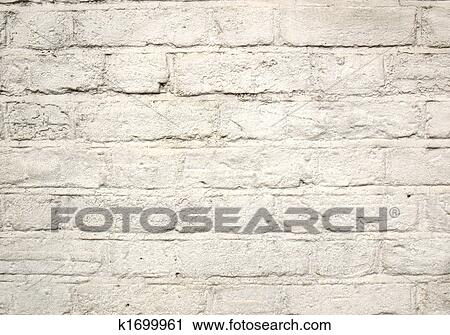 banques de photographies brique blanche mur k1699961 recherchez des images des photos et. Black Bedroom Furniture Sets. Home Design Ideas