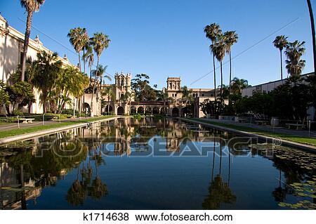balboa park essay