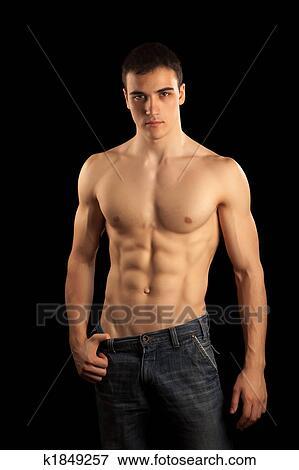 Muskulös