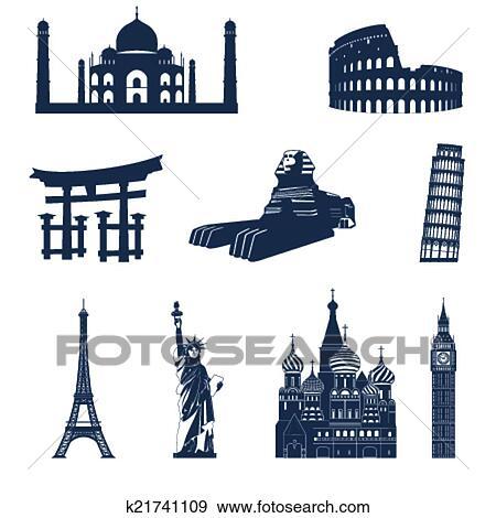World Famous Clipart Clip Art World Famous
