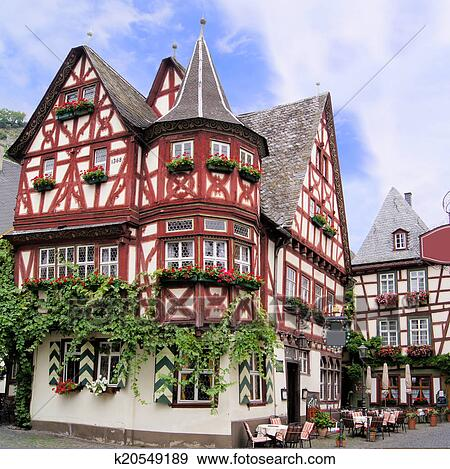 house search germany