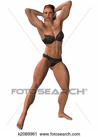 Bill willmore in shoulder pose at 2010 mr olympia bodybuilding contest bill willmore