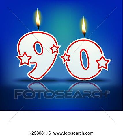 age 90 number images free