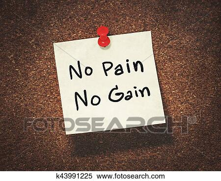 no pain no gain essay spm gmail