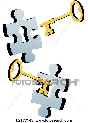 how to solve clip art