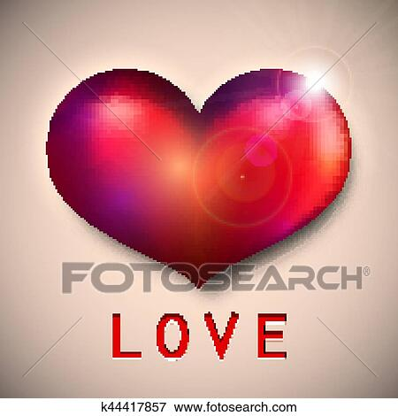 the concept of love heart of Ancient greek philosophers identified four forms of love: essentially, familial love (in greek, storge), friendly love , romantic love , and divine love modern authors have distinguished further varieties of love: infatuated love, self-love, and courtly love.
