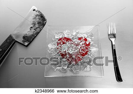 图片银行 - 绝望, 带, 流血, 刀