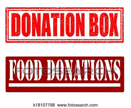 Donations needed clipart