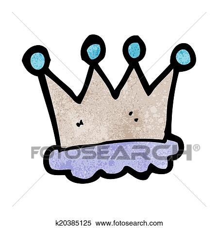 卡通漫画, 王冠, 符号高清图片