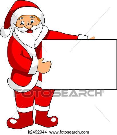 Weihnachtsmann Clip Art Illustrationen. 46.210 weihnachtsmann ...