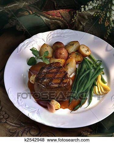 filet mignon roast