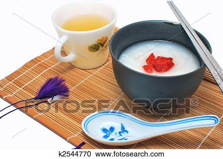 stock fotografie asiatische styled gesundes fr hst ck. Black Bedroom Furniture Sets. Home Design Ideas