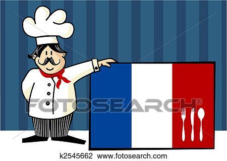 Französische küche Clip Art und Illustrationen. 3.498 französische ... | {Französische küche clipart 8}