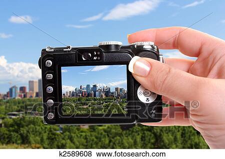 Images Prendre Instantan De Calgary K2589608 Recherchez Des Photos Des Images Des