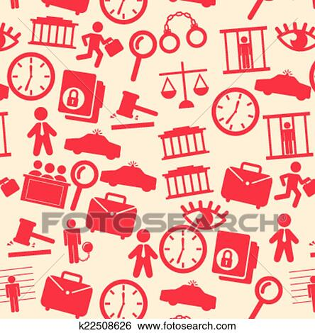 49663 Lawyer Stock Vector Illustration And Royalty Free