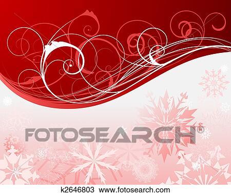zeichnung weihnachten hintergrund k2646803 suche. Black Bedroom Furniture Sets. Home Design Ideas