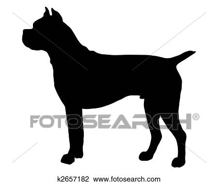 Boxer dog Clip Art and Stock Illustrations. 346 boxer dog EPS ...