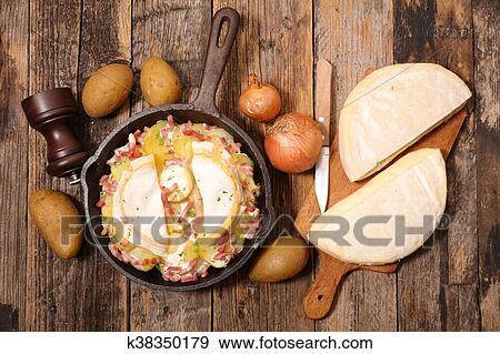тартифлет рецепт фото французская кухня
