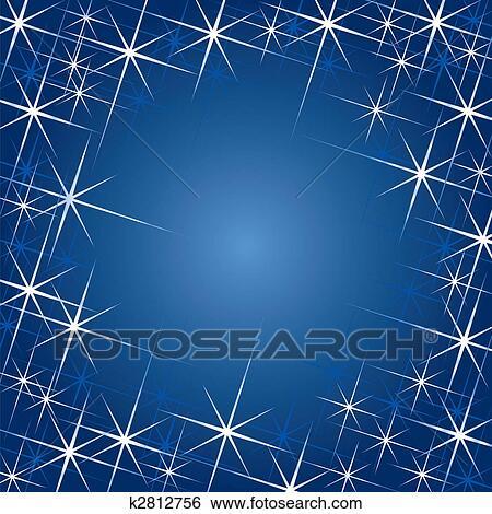 clip art of magic stars vector k2812756 search clipart