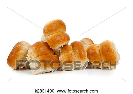 Dinner Roll Clip Art Related Keywords & Suggestions ...