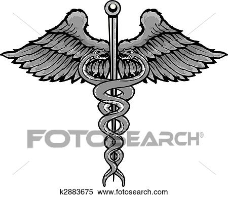 Healing Symbols Tattoos Symbol of Healing Tattoo