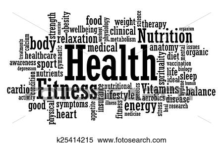 Health fitness Clip Art Illustrations. 52,681 health fitness ...
