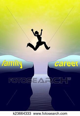 Career Vs Family Essay