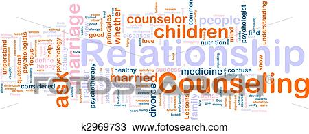 counseling free line relationship