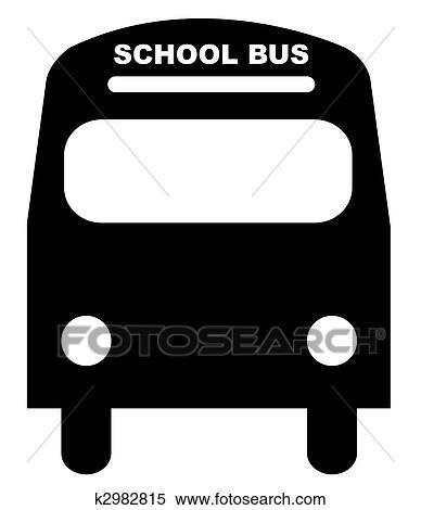Stock Illustration of black silhouette illustration of the ...